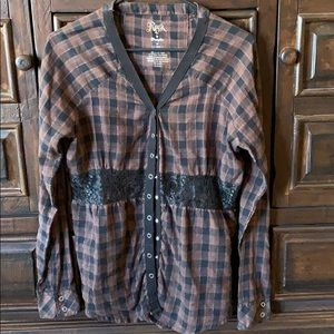 Wrangler Rock 47 dress top